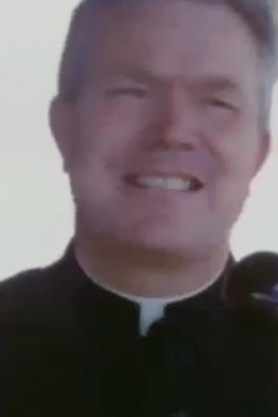 Father Patrick Peyton Color