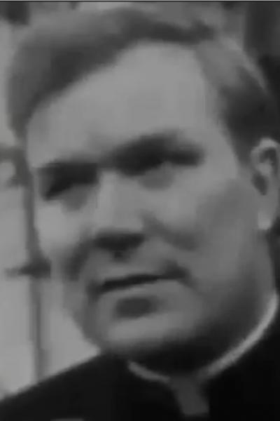 Father Patrick Peyton Pray
