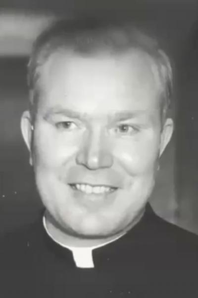 Father Patrick Peyton Young